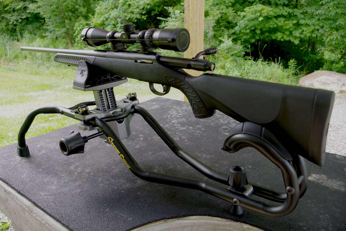 The 6.5 Creedmoor was developed by Hornady.