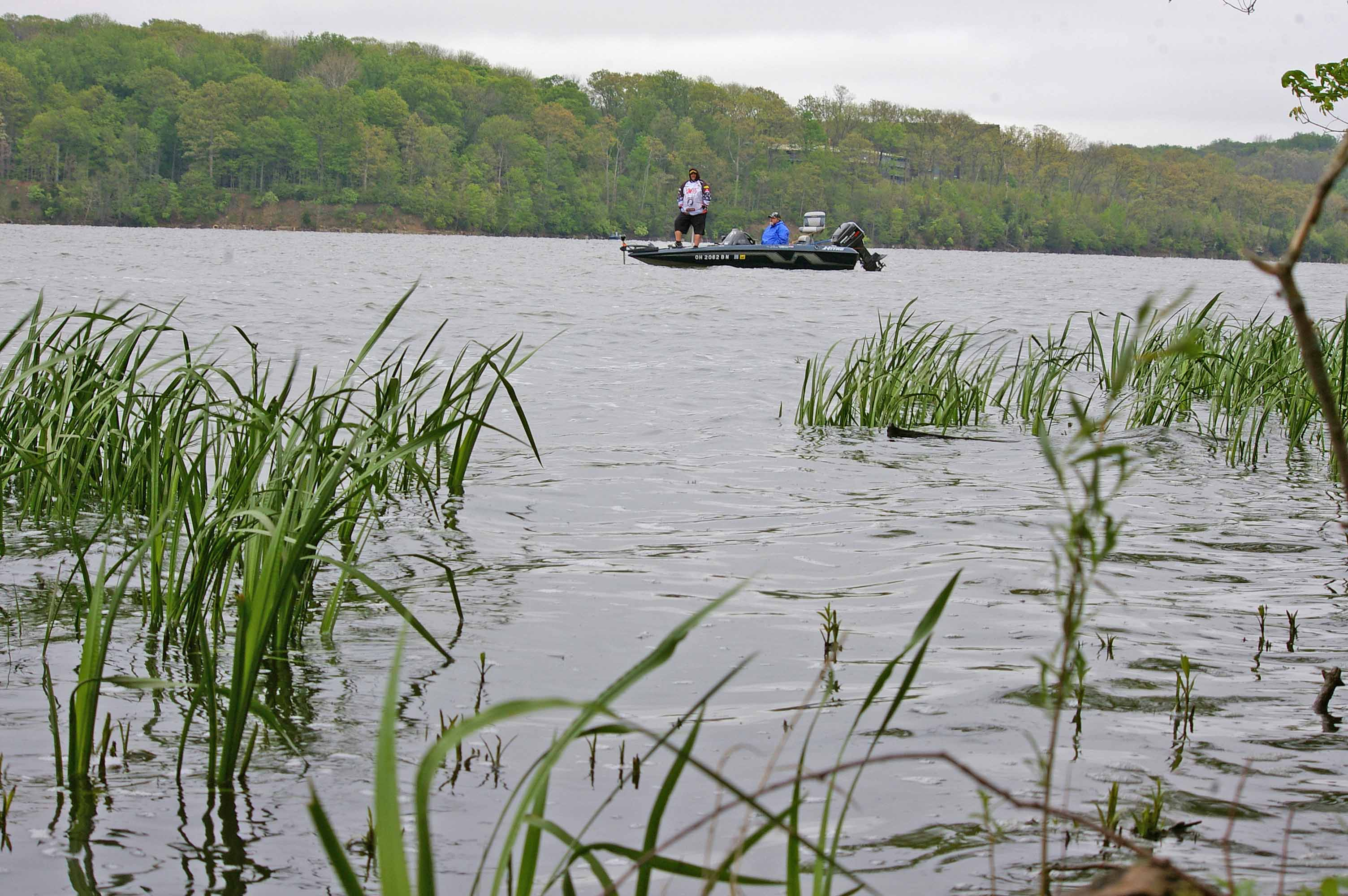 Boat licenses for would be fishermen everybodyadventures for Pa fishing license fees