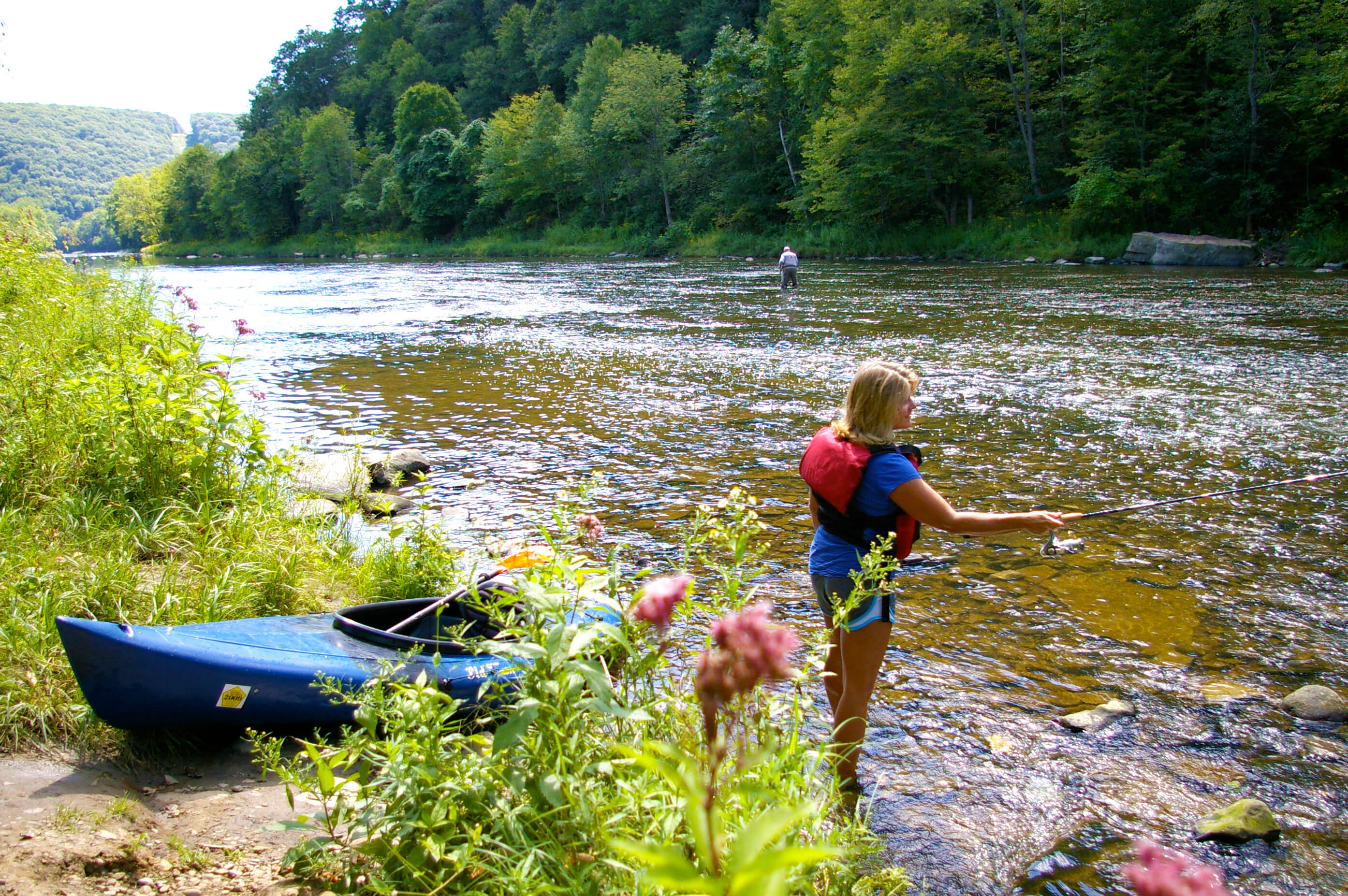 Fishing license fee increases proposed everybodyadventures for Pa fishing license prices