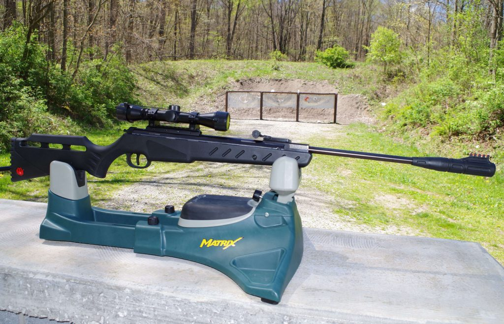 Seven air rifles for 2017 tested and reviewed