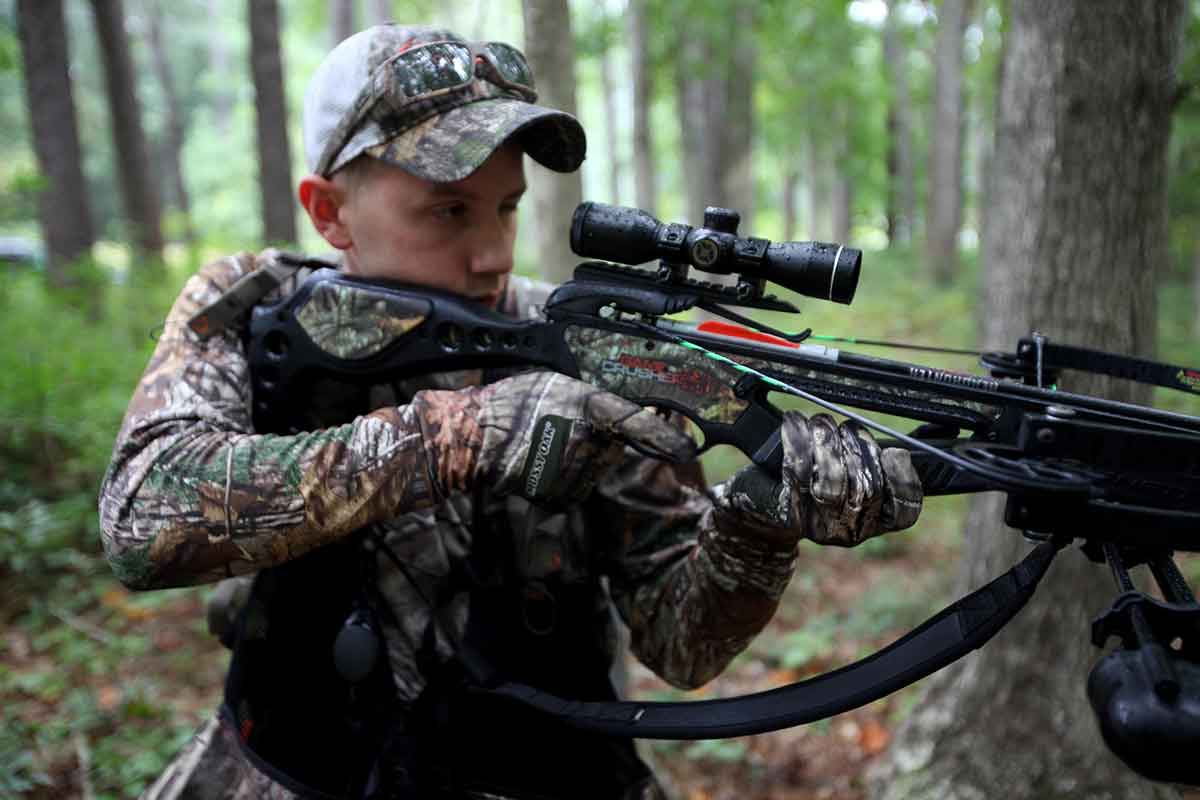 Sunday hunting is coming to PA.