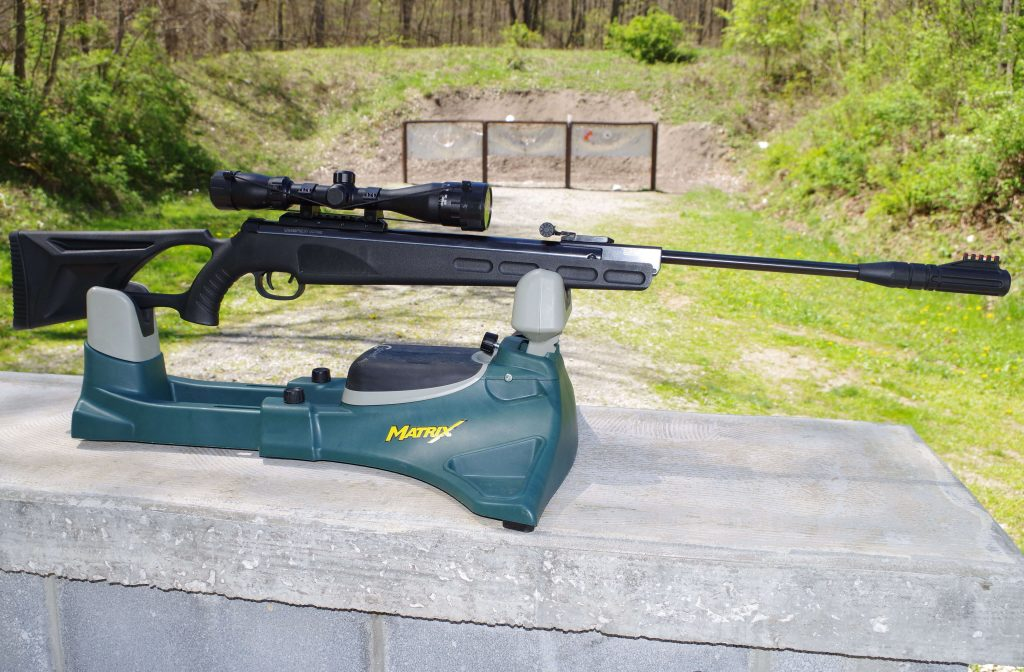Seven air rifles for 2017 tested and reviewed - EverybodyAdventures