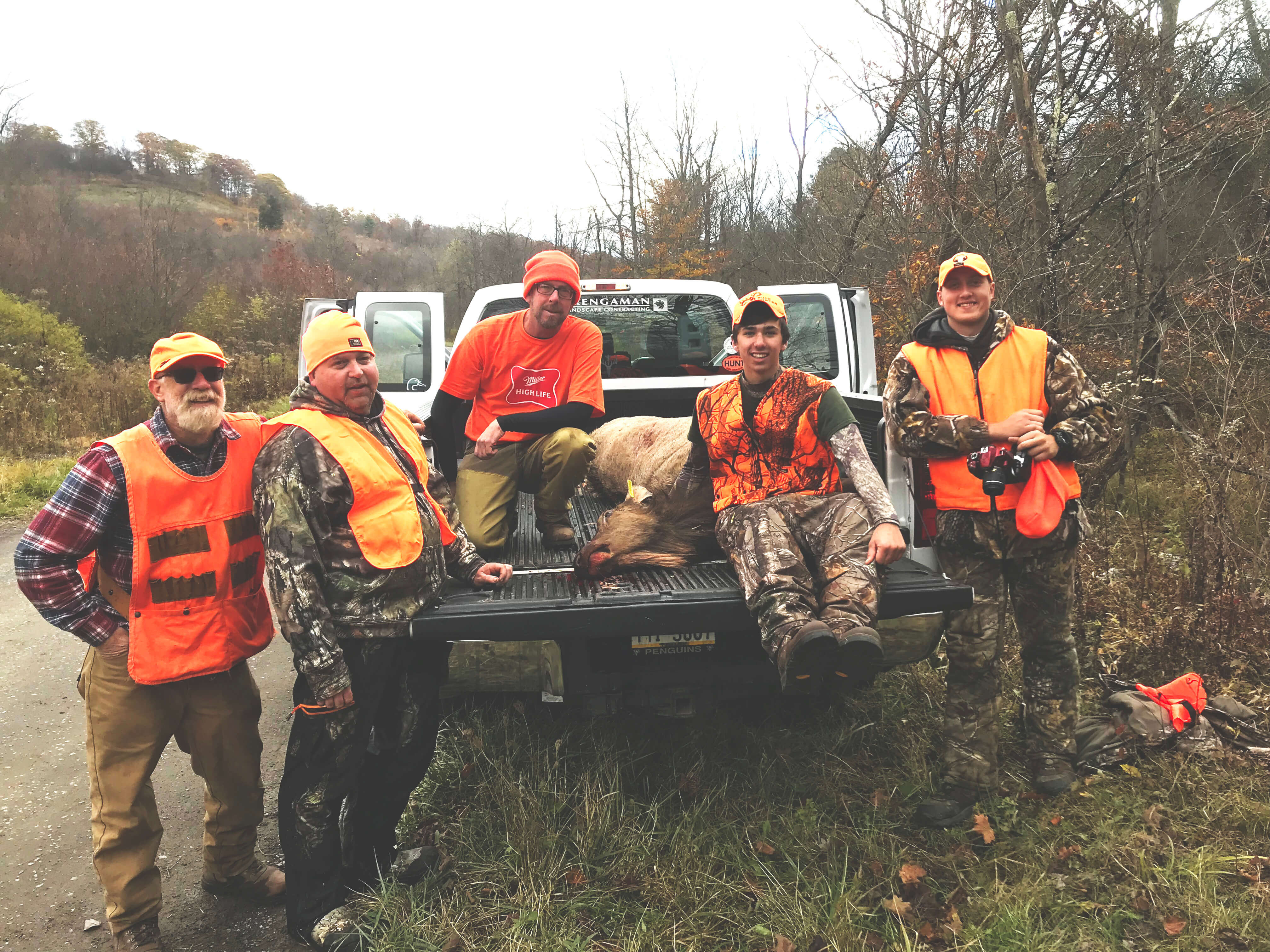 elk-hunt-youth-pa-game-commission - EverybodyAdventures