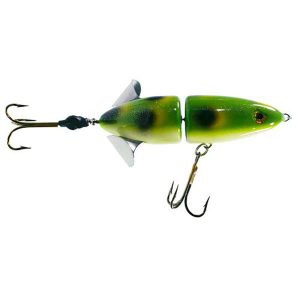The Freak is a new fishing lure.