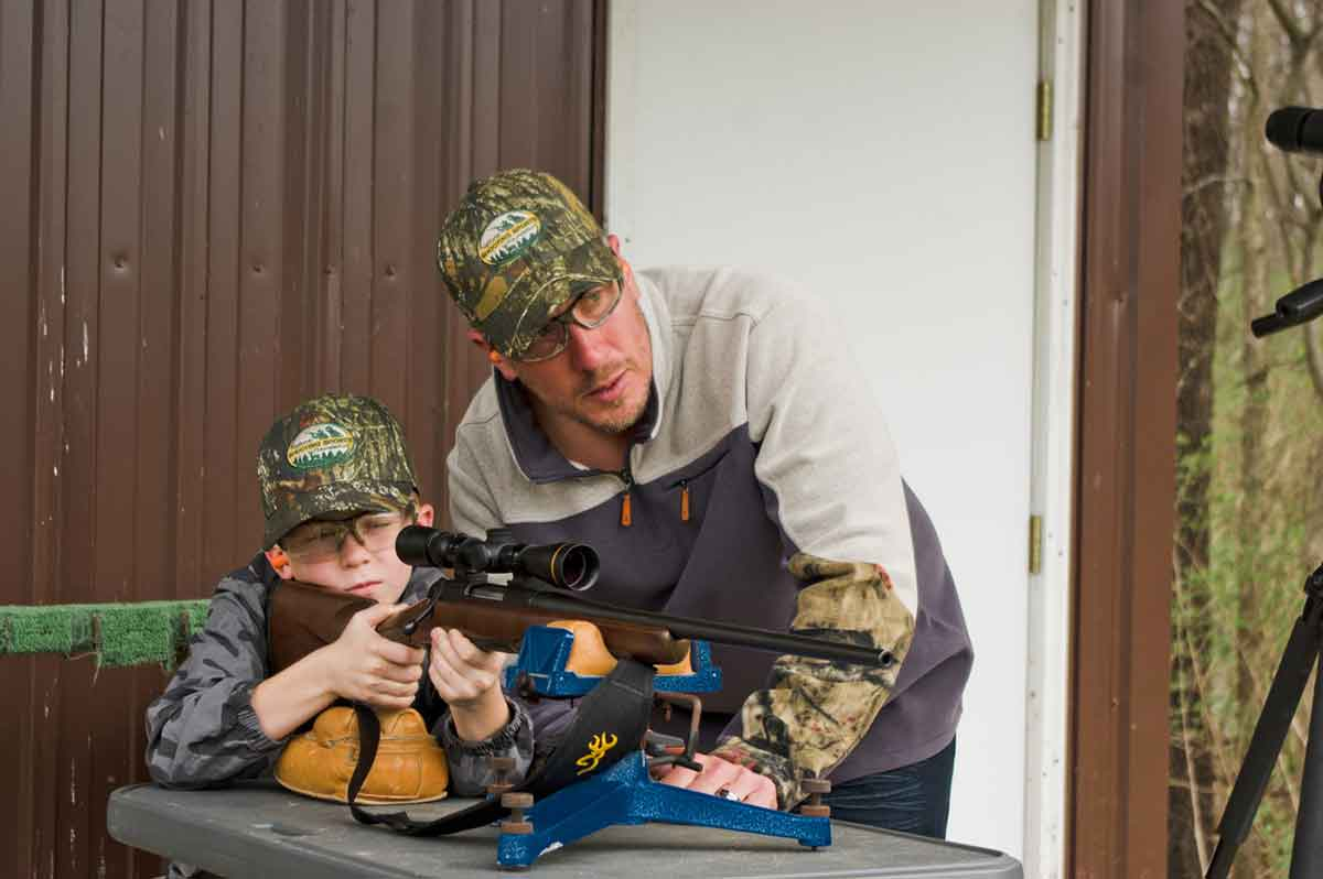 Hunting accidents are tragedies.