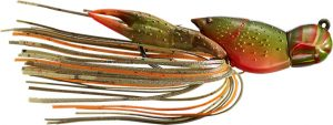 The Hollow Body Craw is the best new soft lure of 2018.