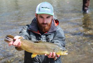 Trout hatcheries are expensive to run.